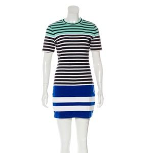 T BY ALEXANDER WANG T SHIRT DRESS - Size S